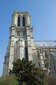 Notre Dame de Paris Frankreich