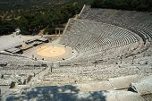 pic of argo  - Epidauros Theater  - JPG
