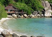 picture of bottomless  - Beautiful home at the beach Ko Thao Island Thailand - JPG