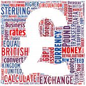 Pound Sterling Currency Symbol