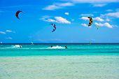 Kitesurf en Italia