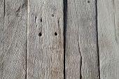 Sun Bleached Oak.