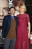 LOS ANGELES - FEB 4: Jenna Elfman, Bodhi Elfman at the Premiere Of Universal Pictures' 'Identity The