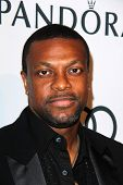 LOS ANGELES - FEB 4:  Chris Tucker arrives at the Hollywood Reporter Celebrates the 85th Academy Awa