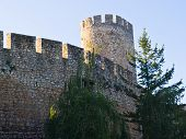 Despot tower at Kalemegdan fortress