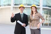 Building Construction Team