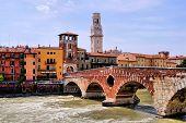 Historic Verona