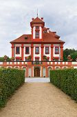 Troja Palace