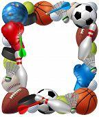 Sport-frame