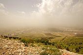 Sulaymaniyah In Autonomous Kurdistan Province Of Iraq
