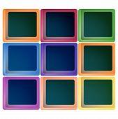 Vector Illustration Window