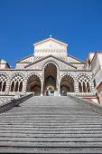 Amalfi Dome, Italy