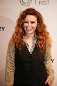 NEW YORK-OCT 2: Actress Natasha Lyonne attends the 'Orange Is the New Black' panel during 2013 PaleyFest: Made In New York at The Paley Center for Media on October 2, 2013 in New York City.