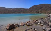 Thermal Waters, Lago Di Venere Inpantelleria