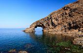 Arco Dell'elefante, Pantelleria