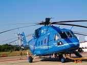 Mi 38 Helicopter, Russian Transport Aircraft