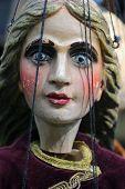 Marionette-portrait