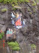 Jesus-the Rock