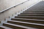 Underpass Steps