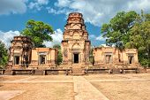 Prasat Kravan a 1000-year-old Angkor temple