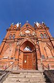 Dormition Of The Theotokos Church (1896). Kursk, Russia