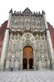 Cathedral Metropolitan