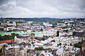 Lviv. Ukraine. Europe.
