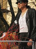 Carnival -homage to Michael Jackson
