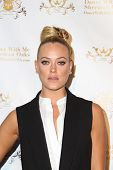 LOS ANGELES - SEP 10:  Peta Murgatroyd at the Dance With Me USA Grand Opening at Dance With Me Studio on September 10, 2014 in Sherman Oaks, CA