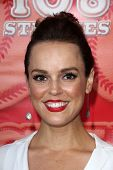 LOS ANGELES - SEP 10:  Erin Cahill at the