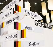 Germany Sign