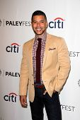LOS ANGELES - SEP 8:  Wilson Cruz at the Paley Center For Media's PaleyFest 2014 Fall TV Previews -