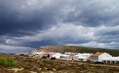 Menorca Urbanization