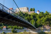 View of Passau, Germany