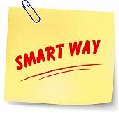 Smart Way Note