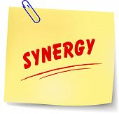 Synergy Note