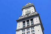 Boston - Custom House Tower
