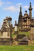 Glasgow cemetery
