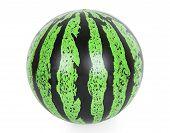 Ball Toy Watermelon