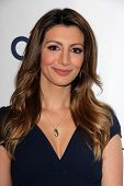 LOS ANGELES - SEP 8:  Nasim Pedrad at the Paley Center For Media's PaleyFest 2014 Fall TV Previews -