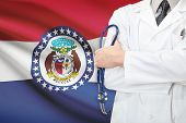 Concept Of Us National Healthcare System - State Of Missouri