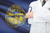 Concept Of Us National Healthcare System - State Of Nebraska