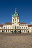 Carlottenburg Palace Berlin, Germany