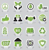 Labels - Eco