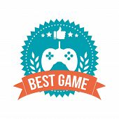 Simple Best Game Banner Tag