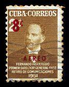 Fernando Figueredo, Cuban Politician
