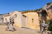 San Bartolome Hermitage