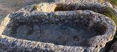 Visigoth Tomb