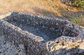 Visigothic Tomb