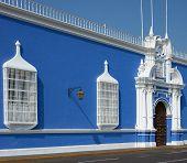 Colourful Trujillo